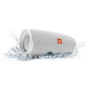 JBL Charge 4 Blanche